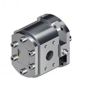 MAAG Flexinox gear pump